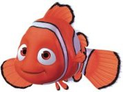 disney finding nemo wall decal