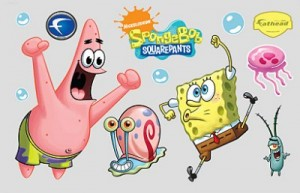 spongebob-and-patrick-wall-decals