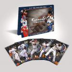 Fathead 2016 MLB Tradeables Complete Set Fathead Wall Decal
