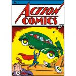 Fathead Action Comics #1 Cover Fathead Wall Decal