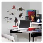 Entertainment Earth Ant-Man Peel and Stick Wall Decals