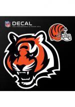 Cincinnati Bengals : Decals And Skins