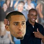 Fathead Colin Kaepernick Big Head