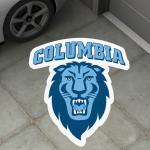 Fathead Columbia Lions Street Grip Floor Decal