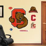 Fathead Cornell Big Red Logo Fathead Wall Decal