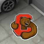 Fathead Cornell Big Red Street Grip Floor Decal