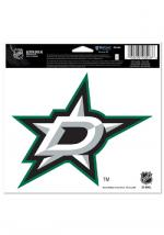 Rally House Dallas Stars 5X6 Decal