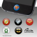 Fathead DC Comics Heroes Fat Dots Fathead Wall Decal