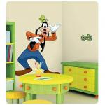 Entertainment Earth Disney Goofy Peel and Stick Giant Wall Applique