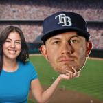 Fathead Evan Longoria Big Head