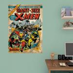 Hayneedle Fathead Giant-Size X-Men Cover Wall Decal